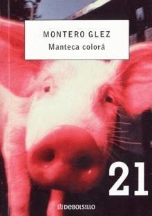 Desde la trinchera cósmica: Montero Glez.